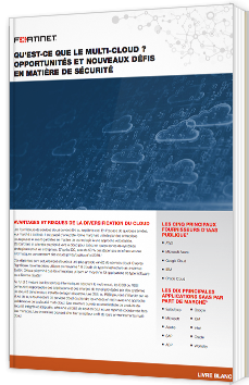 Qu'est-ce que le Multi-Cloud ? Opportunités et nouveaux défis en matière de sécurité