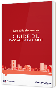 Guide du passage à la carte