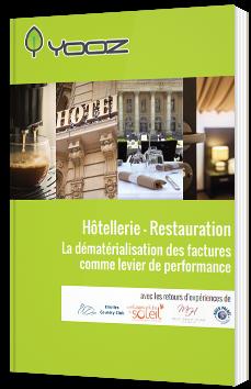 Hôtellerie - Restauration : La dématérialisation des factures comme levier de performance