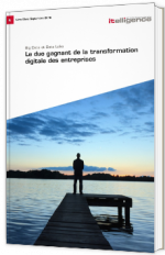 Big Data et Data Lake: Le duo gagnant de la transformation digitale des entreprises
