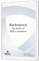 Marketplace: the future of B2B e-commerce - livre blanc