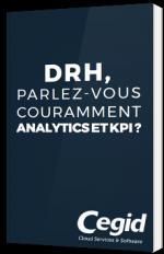 DRH, parlez-vous couramment Analytics et KPI ?