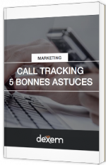 Call Tracking - 5 bonnes astuces