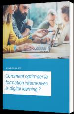 Comment optimiser la formation interne avec le digital learning ?