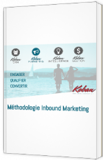L'Inbound Marketing pas à pas avec Koban