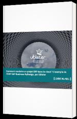 Conduire un projet ERP dans le cloud