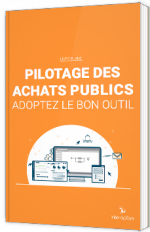 Pilotage des achats public - adoptez le bon outil