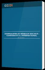 Journalistes et réseaux sociaux : comparatif à l'international