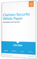 Clarizen Security white paper