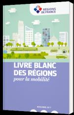 Livre blanc des régions pour la mobilité