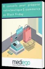 8 conseils pour préparer votre boutique E-commerce au Black Friday