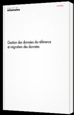 Gestion des données de référence et migration des données