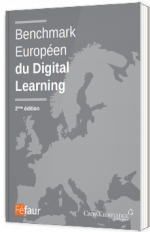 Benchmark Européen du Digital Learning