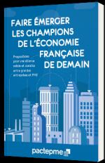 Faire émerger les champions de l'économie française de demain