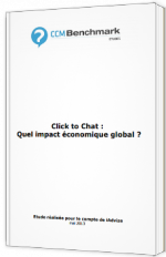Click to Chat : Quel impact économique global ?
