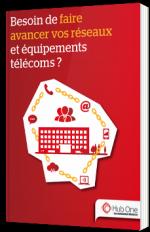 Besoin de faire avancer vos réseaux et vos équipements télécoms ?