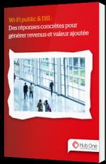 Wi-Fi public & DSI : Des réponses concrètes pour générer revenus et valeur ajoutée