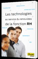 Les technologies au service du renouveau de la fonction RH