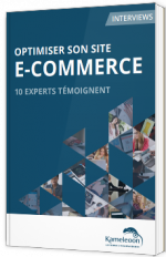 Optimiser son site e-commerce - 10 experts témoignent