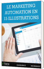 Le Marketing automation en 15 illustrations
