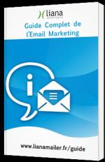 Guide complet de l'Email Marketing