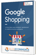 Google Shopping - le livre blanc
