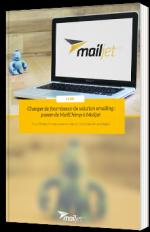 Changer de fournisseur de solution emailing : passer de MailChimp à Mailjet