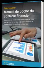 Manuel de poche du contrôle financier