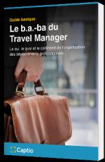Le b.a.-ba du Travel Manager
