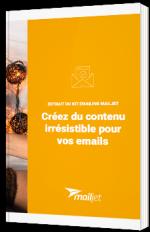 Créez du contenu irrésistible pour vos emails