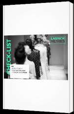 Checklist de planification d'événements pour l'industrie de la mode