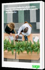 Les nouveaux modes de collaboration: concilier attentes des salariés et besoins de l'entreprise