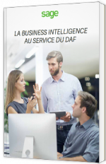 La Business Intelligence au service du DAF