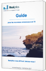 Guide pour les nouveaux annonceurs en TV
