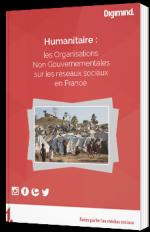 Les Organisations Non Gouvernementales sur les réseaux sociaux en France