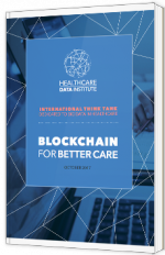 Blockchain for better care