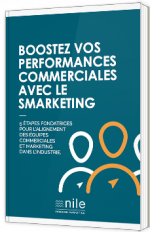 Boostez vos performances commerciales avec le Smarketing