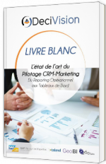 L'état de l'art du pilotage CRM-Marketing