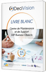 Centre de Maintenance et de Support SAP Business Objects