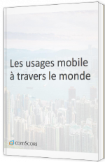 Les usages mobile à travers le monde