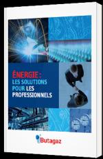 Energie : les solutions pour les professionnels