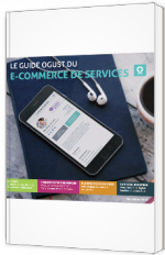 Le guide Ogust du e-commerce des services