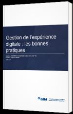 Gestion de l'expérience digitale : les bonnes pratiques