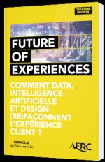 Comment Data, Intelligence artificielle et design (re)façonnent l'expérience client ?