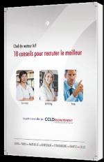 Chef de secteur - 10 conseils pour recruter le meilleur - Livre Blanc - CCLD Recrutement