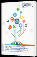 6 propositions pour reconnaître l'excellence et les pédagogies innovantes dans l'enseignement supérieur