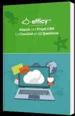 Réussir son Projet CRM - La checklist en 12 questions