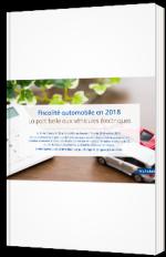 Fiscalité automobile en 2018 - La part belle aux véhicules électriques