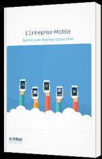 L'entreprise mobile - Synthèse des matinées-débats Mitel