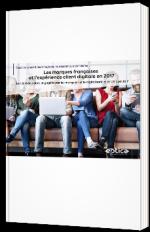 Les marques françaises et l'expérience client digitale en 2017